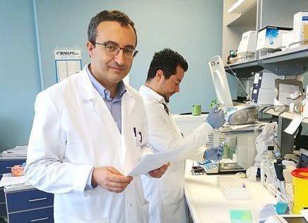 Alessandro Sgambato, direttore scientifico dell'Irccs Crob