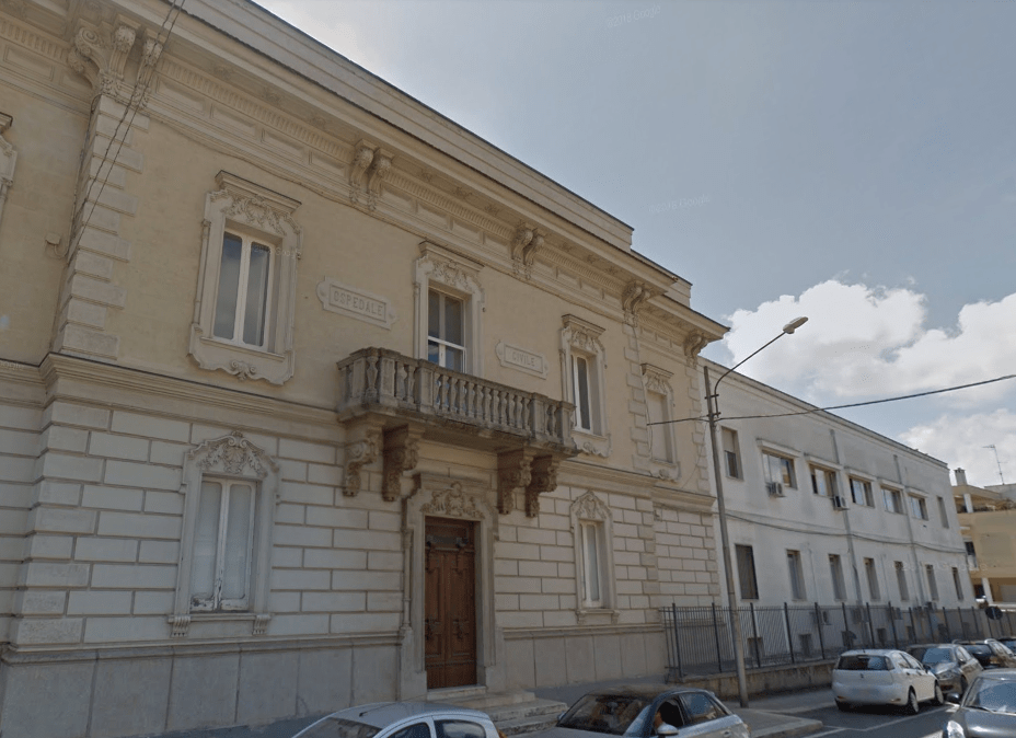Presidio Ospedaliero F. Jaia - Conversano (BA)